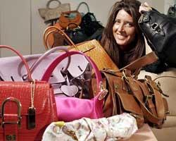 Большие секреты маленькой сумочки