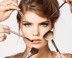 Пять основных ошибок в макияже