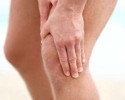 Эффективная диета при артрозе коленного сустава