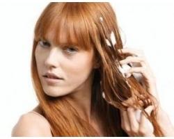 Эффективное смывание тоника с волос