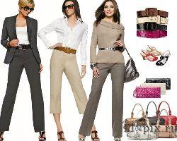 Одежда для женщин из Америки – лучшие наряды по лучшим ценам