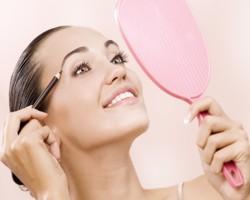 Правильный макияж для маленьких глаз