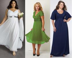 Одежда для полных женщин «Знатная Дама»