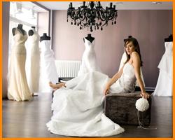 Свадебная мода - выбор платья в Москве