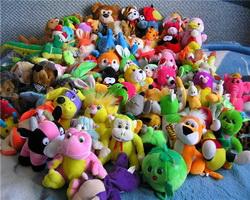 Лучшие игрушки по лучшим ценам