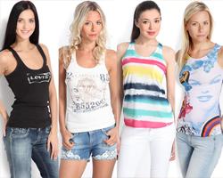 Женский трикотаж: разновидности, ассортимент готовых изделий, сфера их применения