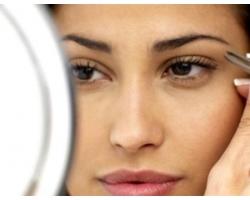 Как сделать брови более густыми?