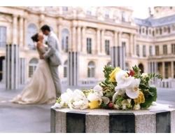 Свадьба в Москве. Поиск красивых мест