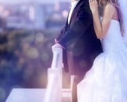 В чем прелесть выездной регистрации брака?