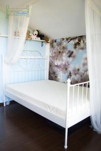 Водонепроницаемая кровать от Drybedru