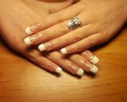 Как правильно сделать накладные ногти