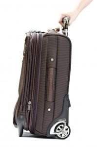 Как правильно выбрать чемодан на колесах?