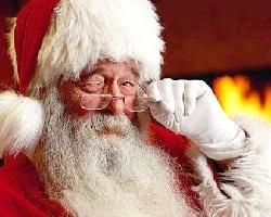 Fun-DedMoroz — вызов Деда Мороза
