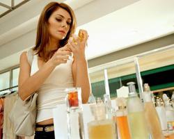 Купить парфюмерию в специализированном магазине