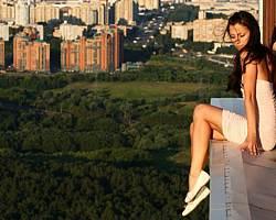 Чтобы женщине быть всегда на высоте