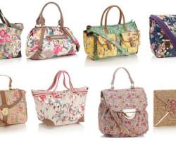 Особенности модных тенденций на сумки и кошельки осенью-зимой 2014-2015 года
