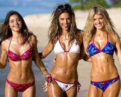 Подготовка к пляжному сезону. Как привести тело в форму заранее