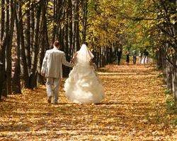 Идеи для свадебных прогулок по Москве