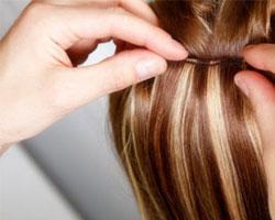 В чем секрет популярности наращивания волос