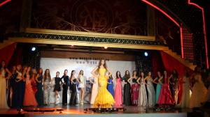 Международный конкурс красоты и таланта Мисс Русская Красавица 2014