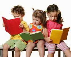 Чем заниматься с ребенком для его развития?