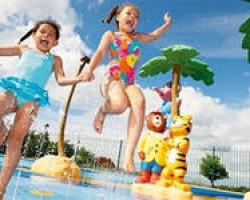 Популярные направления для отдыха с детьми