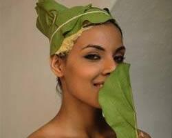 Питательные маски для лечения волос