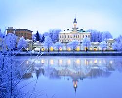 Горящие незабываемые туры в Финляндию