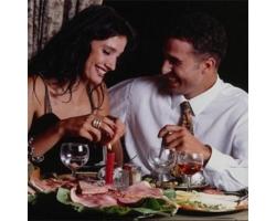 Несколько идей для романтического свидания