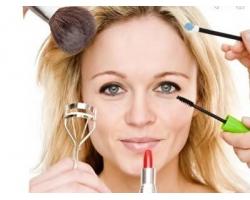 Основные правила стойкого макияжа