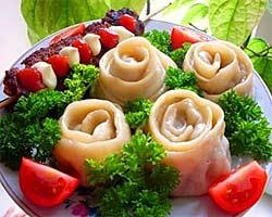 Неповторимый вкус китайской кухни