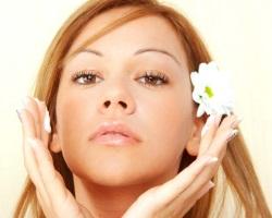 Как ухаживать правильно  за кожей лица?