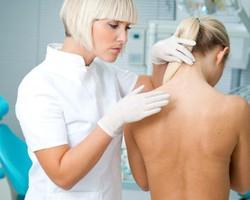 Травмы позвоночника и их лечение