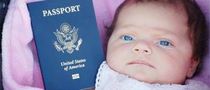 Собираетесь рожать? Перенесите роды в Америку с «Агу, Америка!»