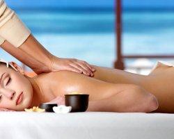 Польза тайского массажа в салоне