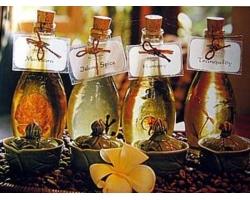 Классификация женской парфюмерии