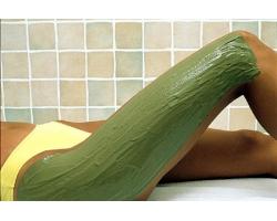 Обертывание избавит от целлюлита