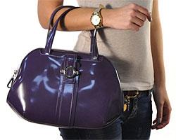 Как правильно выбирать кожаную сумку?