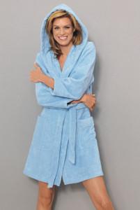 Махровые халаты-полезная информация