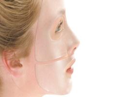 Новая косметика: гидрогелевые маски