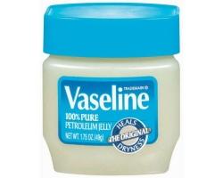 Как вазелин используется для красоты