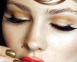 Основные правила ретро-макияжа