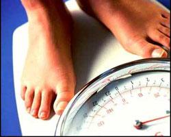 Как избавиться от лишних килограмм?