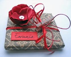 Правила упаковки подарков: нюансы