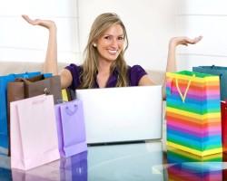 Как совершать покупки в интернете