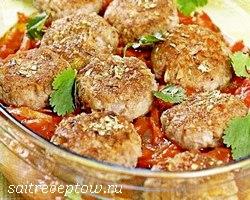 Кулинарные рецепты: гречаники