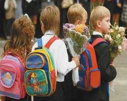 Как выбрать качественный школьный ранец?
