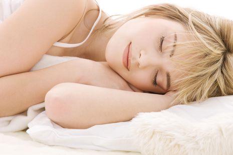 Здоровый сон – залог красоты и хорошего настроения