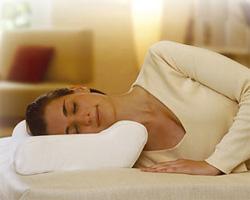 Как выбрать удобную для себя подушку?