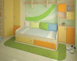 Ремонт в детской комнате: важные правила